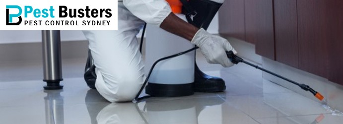 Do you provide pest control services in commercial areas also?